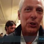Intervista a Marco Tronchetti Provera e al suo equipaggio di portofinesi