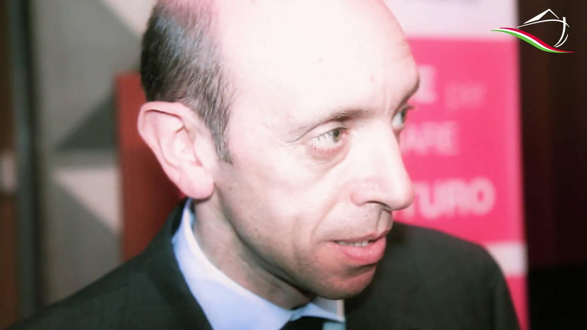 Intervista A. Mastrapasqua – Giornata Nazionale della Previdenza 2012