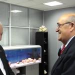 Ordine di Malta – Cerimonia di conferimento carica a Vladimir Alexandrovich Zakharov – Nicola Savoretti